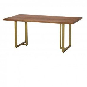 Baker Midas Dining Table