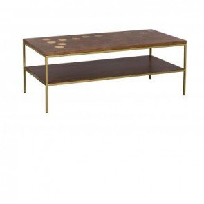 Baker Midas Coffee Table