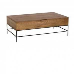 Baker Manhatten Coffee Table