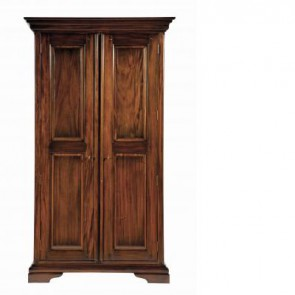 Baker Normandie Double Wardrobe
