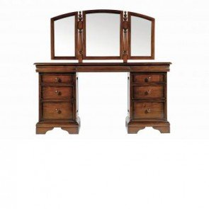 Baker Normandie Dressing Table