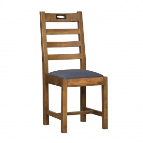 Mark Webster New York Wooden Dining Chair