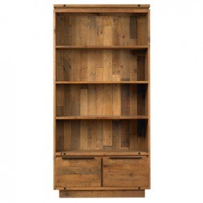 Mark Webster New York Bookcase