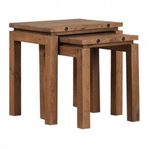 Mark Webster New York Nest of Tables
