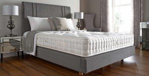 Harrison Onyx 7700 Bed