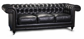 Vintage Sofa Company Chester Lounge 3 Seater Sofa