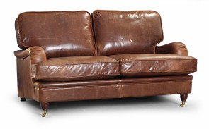 Vintage Sofa Company Hawksworth 3 Seater Sofa