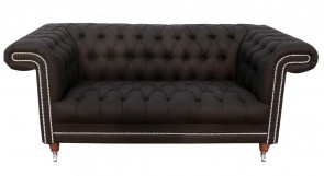 Vintage Sofa Company Chester Lounge Club 2 Seater Sofa