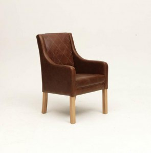 Vintage Sofa Company Clipson Dining Chair