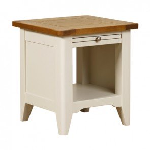 Mark Webster Padstow Lamp Table