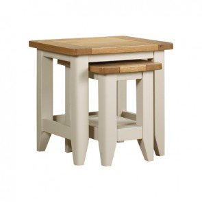 Mark Webster Padstow Nest of Tables