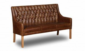 Vintage Sofa Company Morton 3 Seater Bench