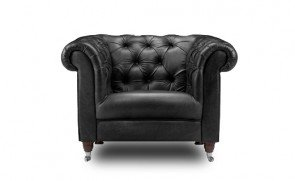 Vintage Sofa Company Gunthorpe Armchair