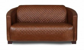 Vintage Sofa Company Triumph Club 2 Seater Sofa