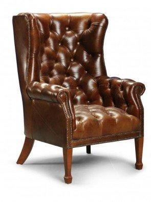 Vintage Sofa Company Balmoral Chair