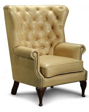 Vintage Sofa Company Windsor Chair