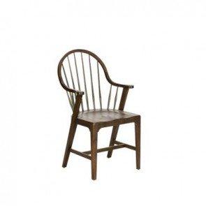Baker Portobello Carver Dining Chair