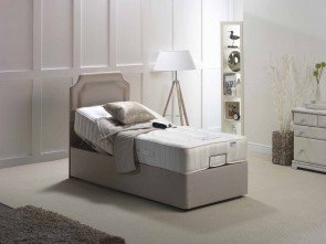 Mibed Polly Electric Adjustable Bed