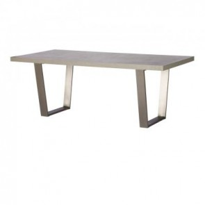 Baker Petra Dining Table