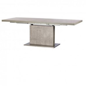 Baker Petra Extending Dining Table