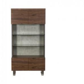 Baker Petra Wide Display Cabinet