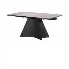 Baker Paulo End Extending Dining Table