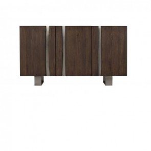 Baker Quadra 3 Door Sideboard