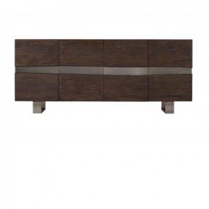 Baker Quadra 4 Door Sideboard