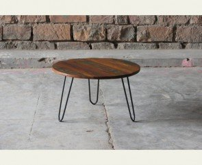 Little Tree Mary Rose Small Circular Side Table