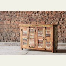 Little Tree Mary Rose 4 Door Sideboard