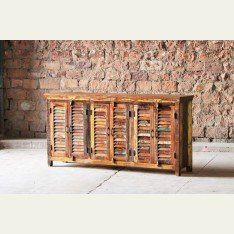 Little Tree Mary Rose 6 Door Sideboard