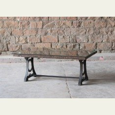 Little Tree Ashburnham Sleeper Coffee Table