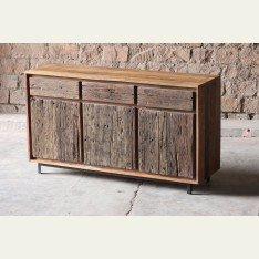 Little Tree Ashburnham Sleeper Large Sideboard