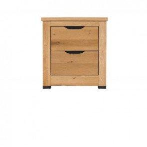 Baker Milan Bedside Cabinet