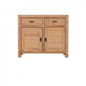 Baker Sienna Narrow Sideboard