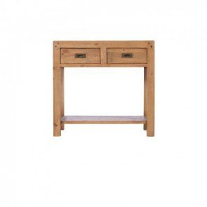 Baker Sienna Console Table