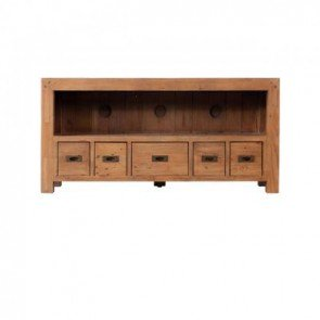 Baker Sienna Media Unit