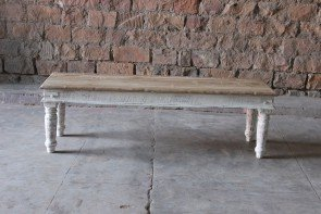 Little Tree Sahira Upcycled Dining Bench