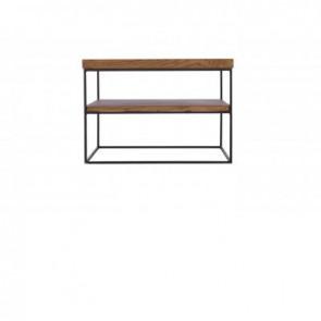 Baker Soho Lamp Table