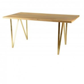 Baker Shilp Dining Table