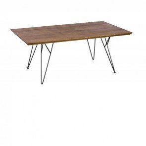 Baker Soho Slight Dining table