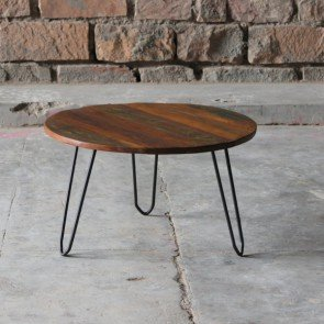 Little Tree Mary Rose Large Circular Nest Table