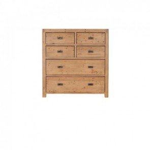 Baker Sienna Chest of 6 Drawers