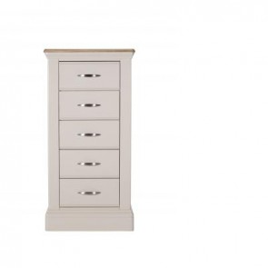 Baker Tenby Tall 5 Drawer Chest of Drawers