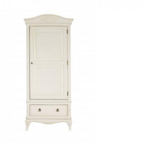 Baker Toulouse Single Wardrobe