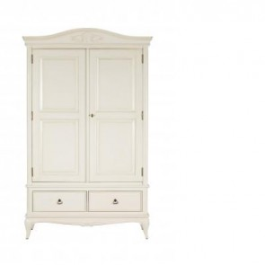 Baker Toulouse Double Wardrobe