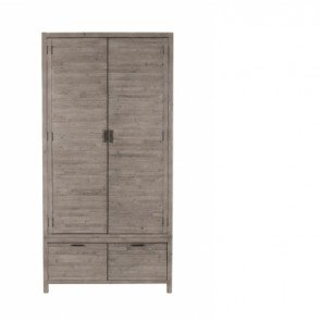 Baker Tuscan Spring Double Wardrobe