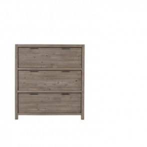 Baker Tuscan Spring 3 Drawer Chest of Drawers
