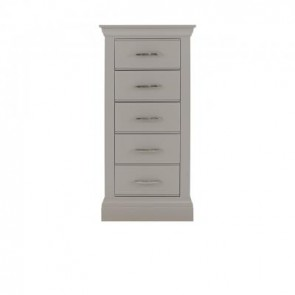 Baker Valencia Tall Chest of Drawers