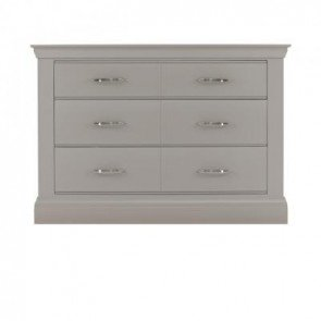 Baker Valencia Wide Chest of Drawers